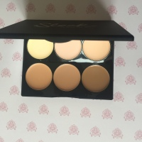 Review // Sleek MakeUP Cream Contour Palette in Light