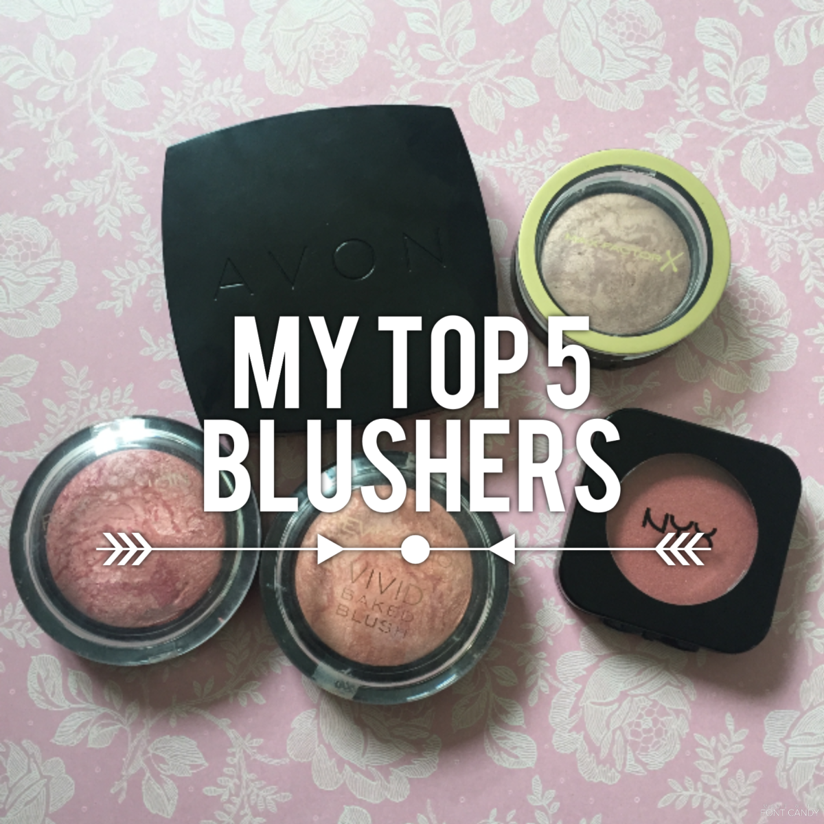 5 Blushers I've Been Loving This Year