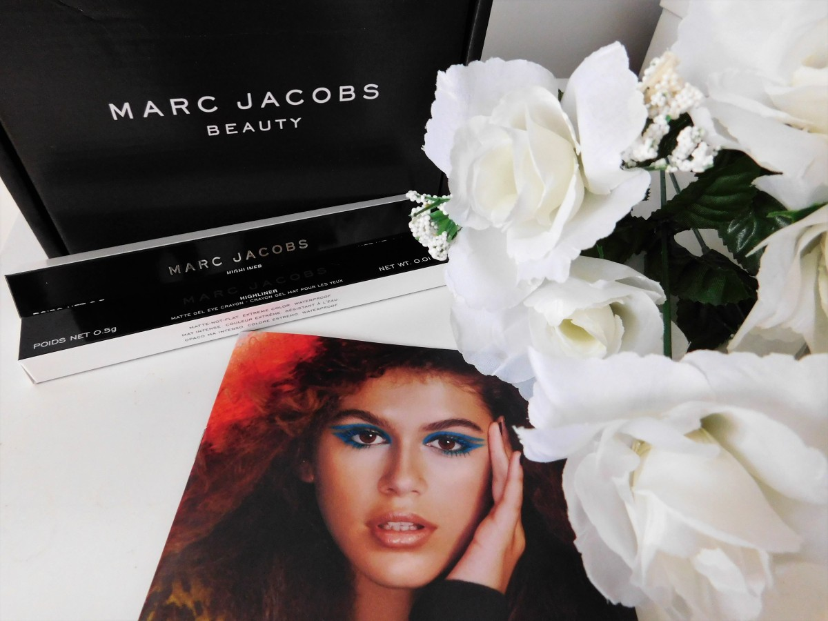 Review: Marc Jacobs Highliner